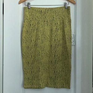NWT LuLaRoe cassie skirt small